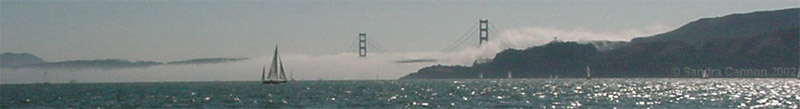 San Francisco Bay - Boat Rentals, featuring powerboats, Boston Whalers, Sailboats and other boats